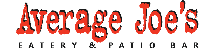 Average Joes Eatery & Patio Bar
