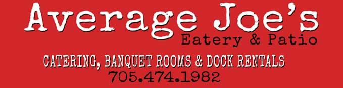 Average Joes Eatery & Patio Bar